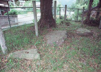 佐々町狸山支石墓群