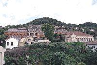 長崎市南山手伝統的建造物群保存地区