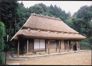 旧本田家住宅
