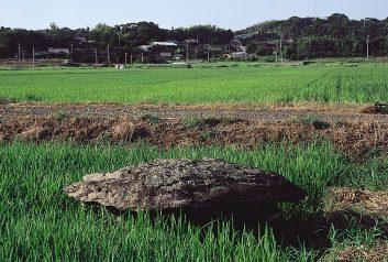 里田原遺跡