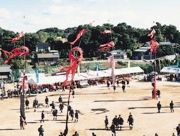 鷹島の島踊