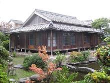 小早川氏庭園