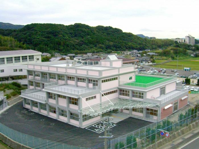 校舎・体育館などの建築 | 長崎 ...