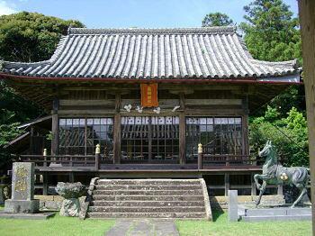 亀岡神社 | 長崎県