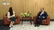 今年度第36回のテーマは「新春知事インタビュー1」。中村知事にインタビューを行い、昨年印象に残ったことや新しい総合計画についてお話を伺いました。ぜひご覧ください!